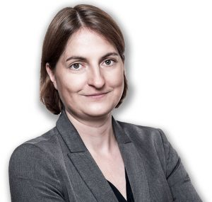 Dr. Eva Vonau